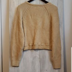 Free People Sweaters - Free People V-neck Sweater!